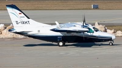D-IAHT - Mitsubishi MU-2B-26A - Fly Point