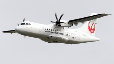 A picture of FWWLN - ATR 42600 - [] - © DN280
