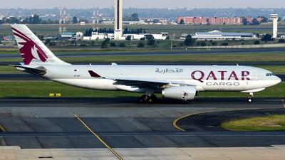 A7-AFI - Airbus A330-243F - Qatar Airways Cargo