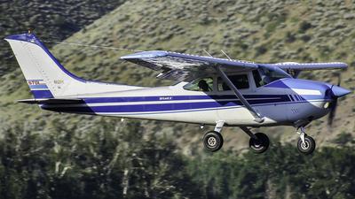 A picture of N121M - Cessna 182Q Skylane - [18265624] - © Nathaniel Schott