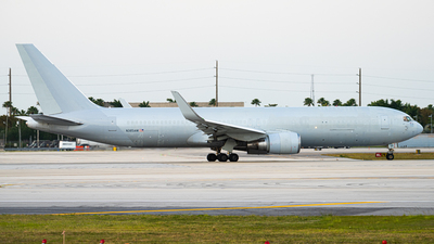 N385AM - Boeing 767-323(ER)(BDSF) - Air Transport International (ATI)