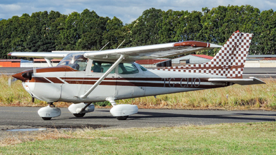 TG-CHO - Cessna 172 Skyhawk - Private