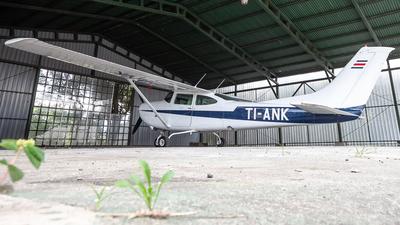 TI-ANK - Cessna R182 Skylane RG - Private
