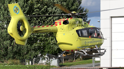 LN-OOR - Airbus Helicopters H145 - Norsk Luftambulanse