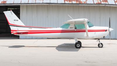 N92140 - Cessna 152T - Poplar Grove Airmotive
