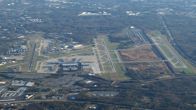 KCLT - Airport - Airport Overview