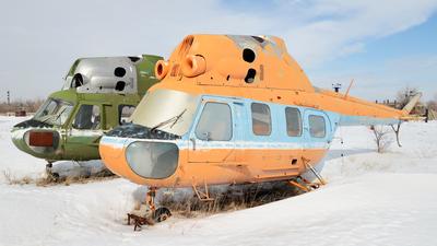 - PZL-Swidnik Mi-2 Hoplite - Untitled