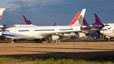 B-18806 - Airbus A340-313X - Untitled