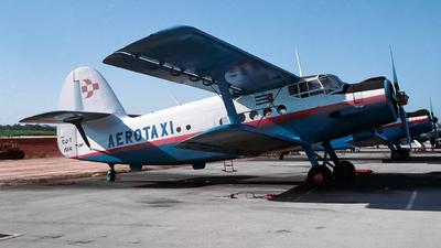 CU-T1514 - PZL-Mielec An-2P - Aerotaxi