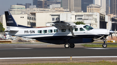 PR-SIN - Cessna 208B Grand Caravan - Private