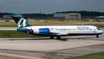 N936AT - Boeing 717-231 - airTran Airways
