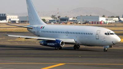 XA-UIU - Boeing 737-247(Adv) - Aviacsa