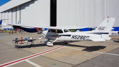 N5286C - Cessna 172S Skyhawk SP - Private