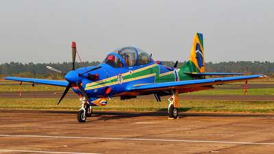FAB5707 - Embraer A-29A Super Tucano - Brazil - Air Force