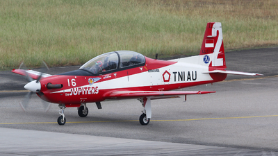 LL-0116 - KAI KT-1 Woong-Bee - Indonesia - Air Force