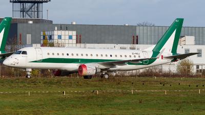 EI-RDJ - Embraer 170-200LR - Untitled
