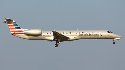 N635AE - Embraer ERJ-145LR - American Eagle (Envoy Air)