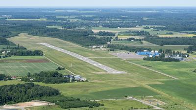 EETU - Airport - Airport Overview