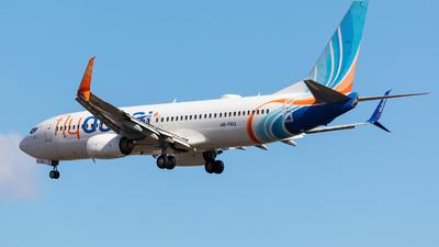 A picture of A6FEQ - Boeing 7378KN - FlyDubai - © Oleksandr Smerychansky