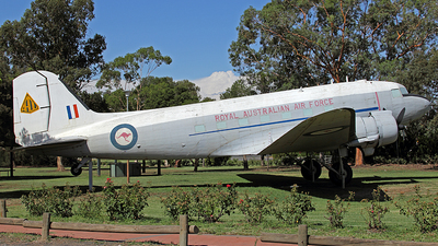 A65-23 - Douglas C-47A Skytrain - Australia - Royal Australian Air Force (RAAF)