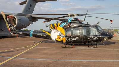146430 - Bell CH-146 Griffon - Canada - Royal Canadian Air Force (RCAF)