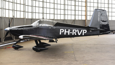 PH-RVP - Vans RV-7A - Private