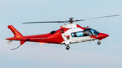 D-HFRT - Agusta-Westland AW-109E LUH - Private