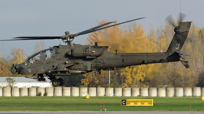 17-03129 - Boeing AH-64E Apache Guardian - United States - US Army