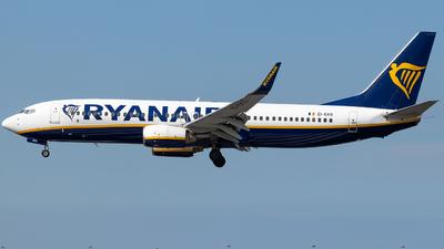 EI-EKO - Boeing 737-8AS - Ryanair