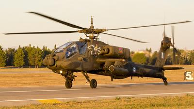 ES1008 - Boeing AH-64A Apache - Greece - Army