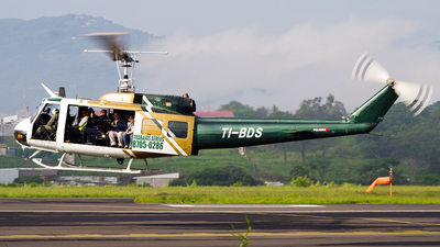 TI-BDS - Bell UH-1H Iroquois - Private