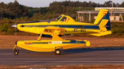 EC-MXI - Air Tractor AT-802A Fire Boss - Avialsa