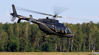 SP-TCB - Bell 407GXI - Private