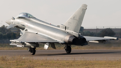 MM7331 - Eurofighter Typhoon EF2000 - Italy - Air Force