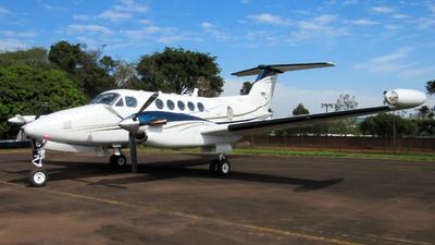 PR-KEM - Beechcraft 200T Super King Air - Helisul Taxi Aéreo