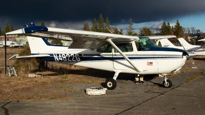 N4922G - Cessna 172N Skyhawk - Private