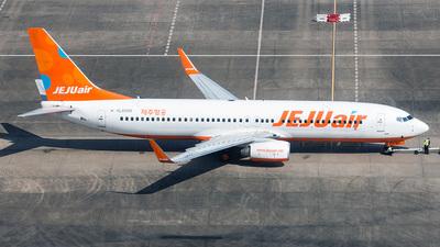 HL8089 - Boeing 737-8AS - Jeju Air