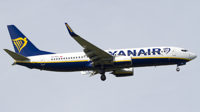 SP-RSS - Boeing 737-8AS - Ryanair Sun