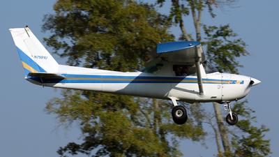 N7591U - Cessna 150M - Private