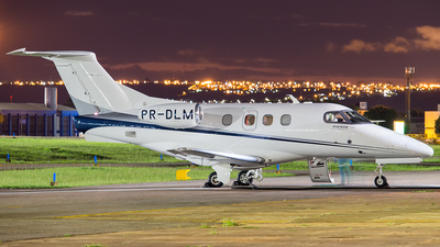 A picture of PRDLM - Embraer Phenom 100 - [50000098] - © AlphaJuliet