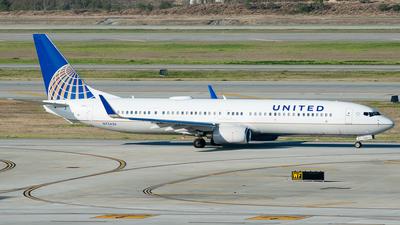 N75426 - Boeing 737-924ER - United Airlines