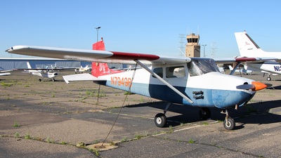 N7949B - Cessna 172 Skyhawk - Private