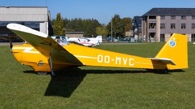 OO-MVC - Scheibe SF.25C Falke - Private
