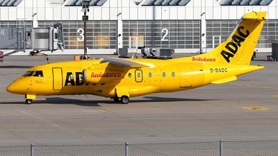 D-BADC - Dornier Do-328-310 Jet - Aero-Dienst