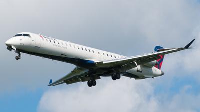 N927XJ - Bombardier CRJ-900ER - Delta Connection (Endeavor Air)