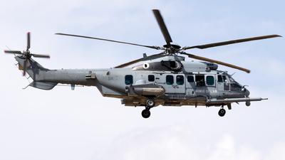 2802 - Eurocopter EC 725R2 Caracal - France - Air Force