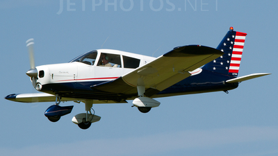 A picture of N644G - Piper PA28140 - [2826741] - © Geoff Landes