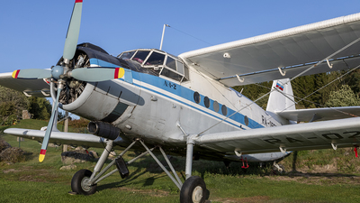 RA-02574 - PZL-Mielec An-2 - Private