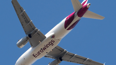 A picture of OELYZ - Airbus A319132 - Eurowings - © Michael Musil