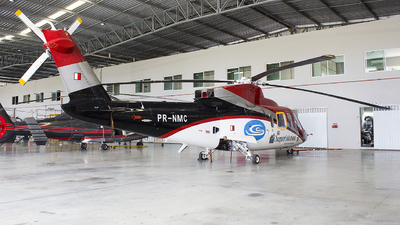 A picture of PRNMC - Sikorsky S76A - [760366] - © Rafael Costa / PSW Aviation
